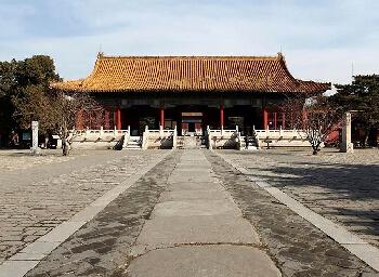 T de la dinastía Ming