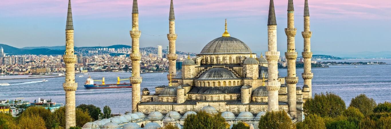 Viajes de Novios Turquía