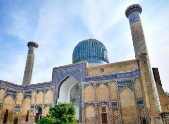 Viajes Uzbekistán 2019-2020: Viaje Uzbekistán: la ruta de la seda Mayores de 60 años