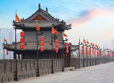 Viajes China 2019: Viaje Beijing, Xian, Shanghai en tren y avión
