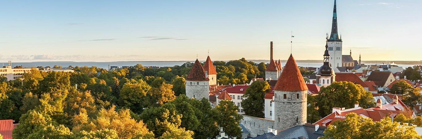 Viajes a Letonia organizados