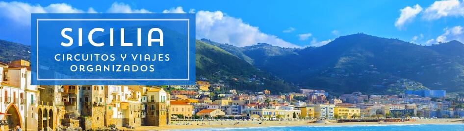 Viaje a Sicilia Organizado