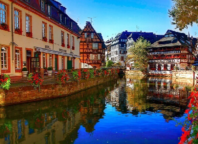 Viajes Suiza, Francia, Aragón, País Vasco, Cataluña, Italia, Madrid y Mónaco 2019: Viaje Single por Europa 17 días en Autobús