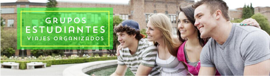 Viajes Fin de Curso para Estudiantes