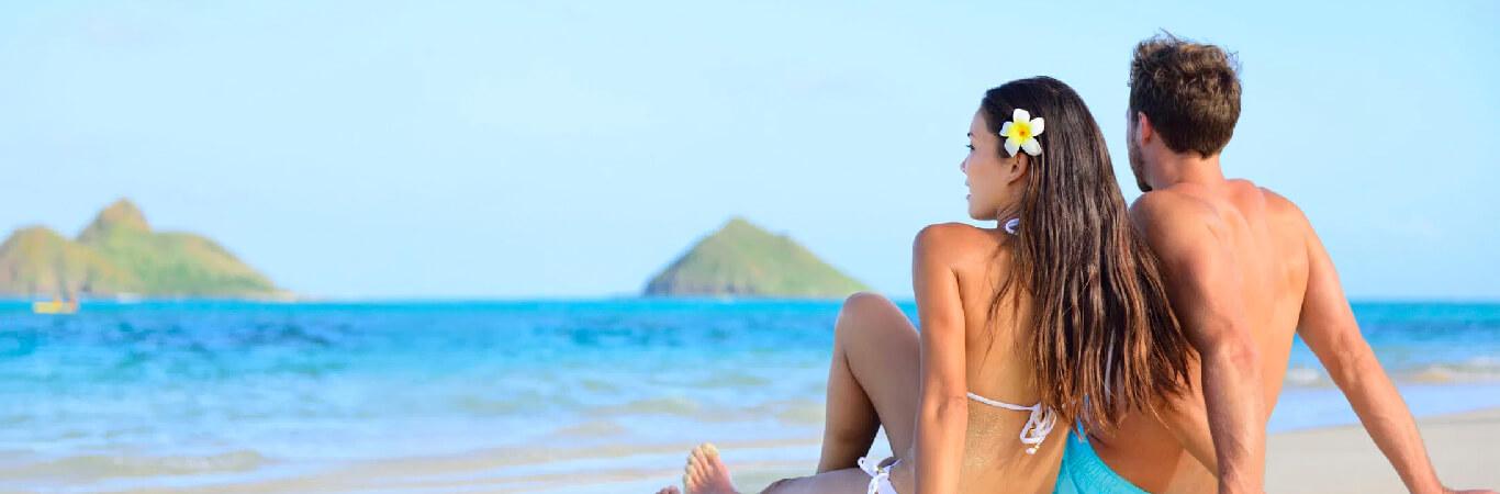 Viajes de Novios por Hawaii