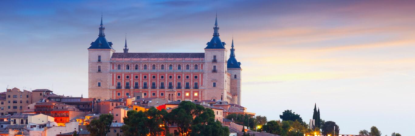 Viajes Castilla la Mancha