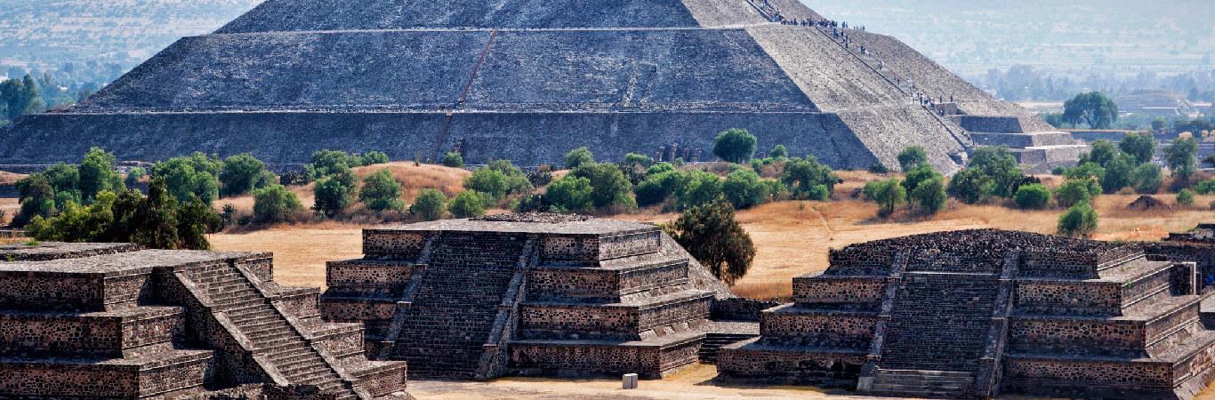 Circuitos por México 2021 y Tours