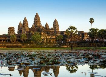 Viajes Camboya y Vietnam 2019-2020: Tour Encantos De Vietnam y Camboya para Mayores de 55 años
