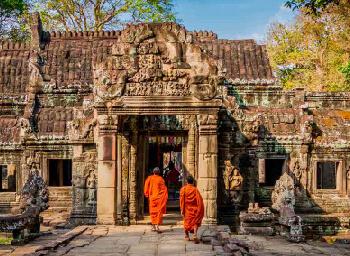 Viajes Camboya y Vietnam 2019-2020: Circuito Vietnam y Camboya - Viaje Mayores 60 Años