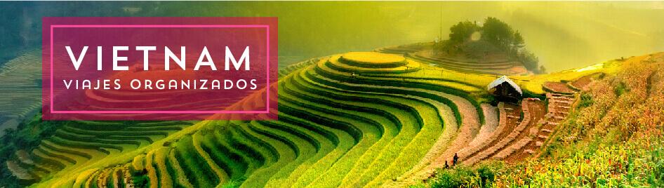 Circuitos por Vietnam 2019