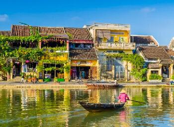 Viajes Vietnam 2019-2020: Tour Vietnam Fascinante para Mayores de 55 años