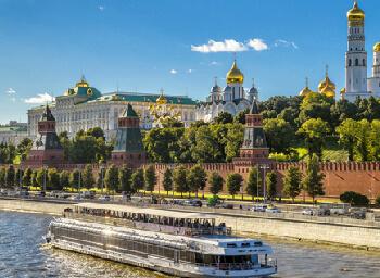 Viajes Rusia 2019-2020: Circuito Crucero por el Volga - Viaje Mayores 55 años