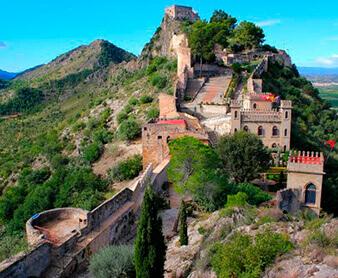 Viajes Comunidad Valenciana 2017: Circuito Costa Valenciana 6 días