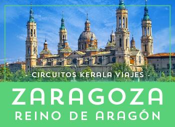 Viajes Aragón 2019: Circuito Zaragoza y Reino de Aragón Semana Santa