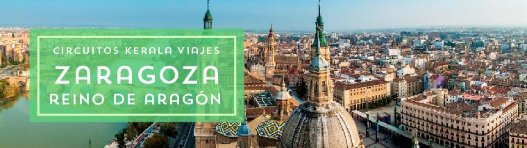 Circuito Zaragoza, Reino de Aragón