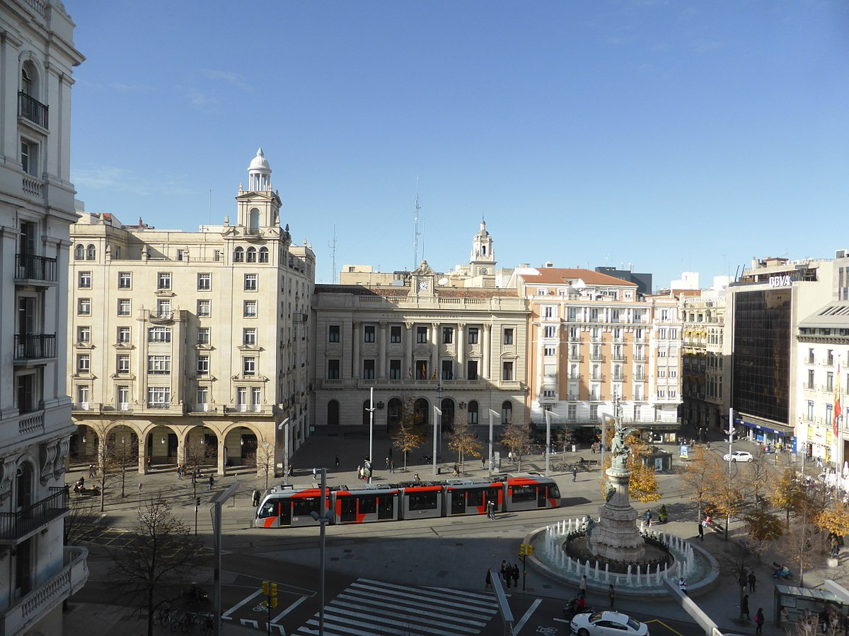Viajes Aragón 2019-2020: Tour Zaragoza y Teruel Puente Inmaculada