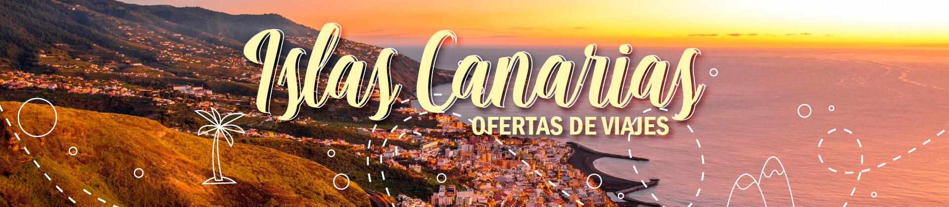 Circuitos Islas Canarias 2021