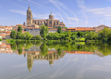 Viajes Mayores 55 añosCastilla León 2017: Circuito Salamanca Y Castilla Leon Monumental