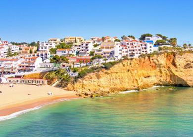 Viajes Portugal y Andalucía 2017: Circuito Huelva, Ruta Colombina Y Algarve