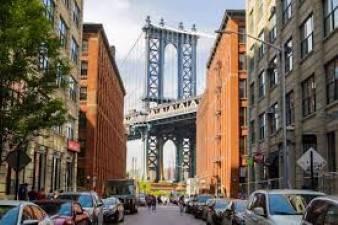 Viaje Estados Unidos 2017: New York NYC con Desayunos 6 días/5 noches